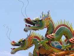 Chinesisches Horoskop 2012
