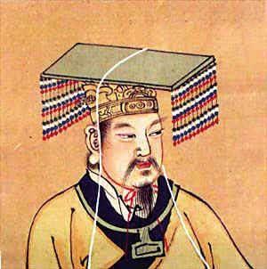 Huangdi - Der Gelbe Kaiser - Erfinder des chinesischen Horoskops?