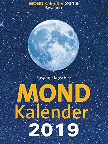 Susanne Janschitz Mondkalender 2019
